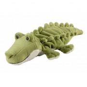 Geen Magnetron warmte knuffel krokodil