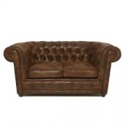 Kare Design Oxford Vintage 2-zits Sofa/Bank Vintage Eco