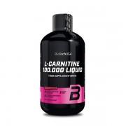 Biotech L-Carnitine 100.000 500 ml