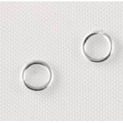 Zale Simple 4mm, Argint 925