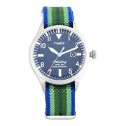 ユニセックス TIMEX 腕時計 ビタミングリーン