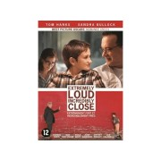 WARNER HOME VIDEO Extremely Loud & Incredibly Close - DVD