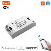 Inteligentný WiFi spínač -Tuya Smart Life BASIC RF