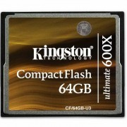 Kingston Digital CF / 64GB-U3 Flash Drive