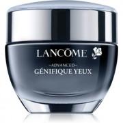 Lancôme Génifique Advanced crema para contorno de ojos suavizante 15 ml
