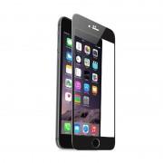 Folie sticla 5D Iphone 6/6S - Negru