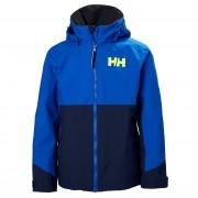 Helly Hansen Kids Junior Ascent Jacket Blue 176/16