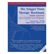 Trigger Point Therapy Workbook - Your Self-Treatment Guide for Pain Relief (Davies Clair)(Paperback) (9781608824946)