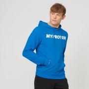 Myprotein Felpa con cappuccio con Logo - XS - Blu