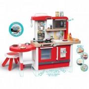 Bucatarie Smoby Pentru Copii Play Tefal - Evolutive Gourmet