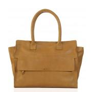 MyK Bags Handtas Bag Mustsee Bruin