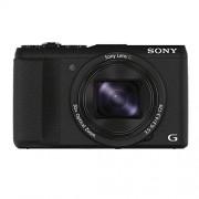 Sony DSC-hx60 V Digital Camera (7,6 cm (3 inch), Wifi) Zwart