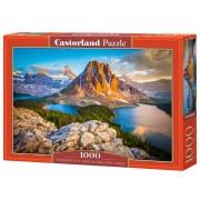 Selecta Assiboine Vista Banaff National Park Canada - Puzzel (1000)