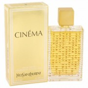 Cinema For Women By Yves Saint Laurent Eau De Parfum Spray 1.6 Oz