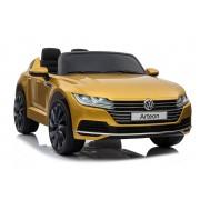 Masinuta electrica cu scaun de piele VW Arteon Editie Limitata