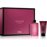 Gucci Guilty Absolute Pour Femme lote de regalo II. eau de parfum 50 ml + leche corporal 50 ml