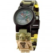 LEGO® Watch LEGO Star Wars Yoda hodinky