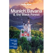 Reisgids Munich, Bavaria & The Black Forest - München, Beieren & het Zwarte Woud | Lonely Planet