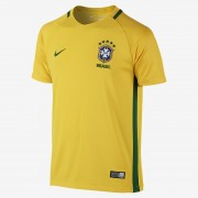2016 Brasilien CBF Stadium Home