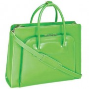 Laptop Bag - Lake Forest Lime