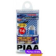PIAA H223 Tubular 31mm Xtreme White ( 2 lâmpadas )