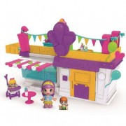FAMOSA Pinypon - Baby Party
