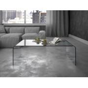 World Casa Tavolini In Vetro Ponte Quadrato (FALSE)