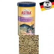 ASTRA SCHILDKRÖTEN STICKS 1.000 ml kompletní peletove krmivo pro vodní želvy