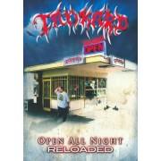 Tankard: Open All Night - Reloaded [DVD] [1990]