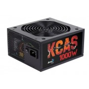 Sursa AeroCool KCAS 1000M, 1000W, 80 Plus Bronze (Negru)