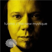 Video Delta Tuomo - New Mystique - CD