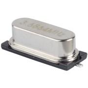 19,6608-HC49-SMD - SMD-Quarz, Grundton, 19,660800 MHz