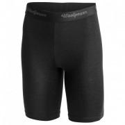 Woolpower - Women's Briefs Xlong - Sous-vêtement mérinos taille S, noir