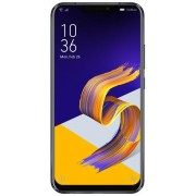 "Telefon Asus ZenFone 5 ZE620KL, Procesor Octa-Core Snapdragon 636, IPS LCD Capacitive touchscreen 6.2"", 4GB RAM, 64GB Flash, Camera Duala 12+8MP, Wi-Fi, 4G, Dual Sim, Android (Albastru inchis) + Cartela SIM Orange PrePay, 6 euro credit, 6 GB internet 4G,"