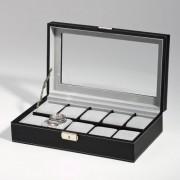 Кутия за съхранение на часовници Rothenschild RS-3360-10BL