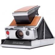 Polaroid SX-70 79 x 79mm Bruin, Zilver instant print camera