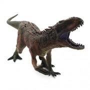 H-Partner 12 Big Plastic Dinosaurs Model Action Figures Toys for Children Dinosaur (1#)