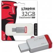 USB memorija 32 GB Kingston DataTraveler 50 USB 3.1, DT50/32GB