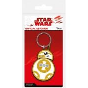 Pyramid Star Wars - BB-8 Rubber Keychain