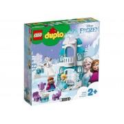 Lego Конструктор Lego Duplo Ледяной замок 10899