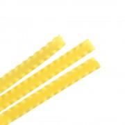 DIVELLA Multipack da 10 confezioni di mafaldine 81 - pacchi da 500 grammi ciascuno