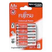 Baterije Fujitsu LR6 AA B4
