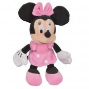 Pluche Minnie Mouse knuffel 20 cm - Disney knuffels