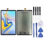 Samsung LCD-scherm en Digitizer voor Samsung Galaxy Tab een 10.5 / T590 (WiFi Version)(Black)
