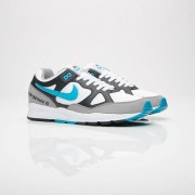 Nike Air Span Ii Black/Laser Blue/Dust/White
