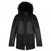 Geacă de iarnă bărbați Regatta Aalto Dimensiuni: XL / Culoarea: negru