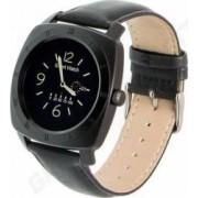 Smartwatch Garett GT16 Bluetooth Pedometru WP IP 53 Negru