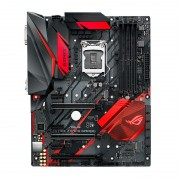 MB ASUS INTEL Z370 SK 1151 4xDDR4/DVI/HDMI/ - ROG STRIX Z370-H GAMING