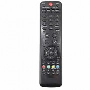 EHOP Compatible Remote Control for Haier LCD/LED/TV Remote Control HTR-D18