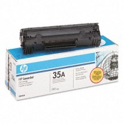 Cartus Original HP CB435A (35A) HP P1005